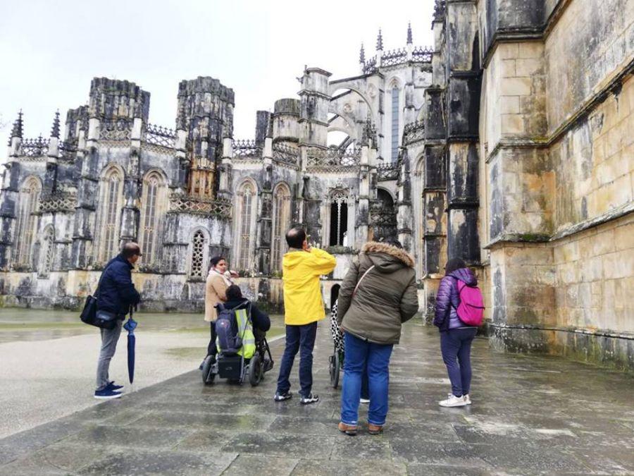 ceeria.com - Ceeria promove boas práticas de turismo inclusivo